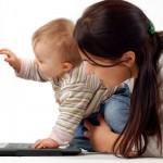 Τι σημαίνει να είσαι μητέρα WAHM.