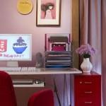 Ιδέες για ένα μοντέρνο και καλαίσθητο γραφείο στο σπίτι!