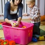 Καριέρα και μητρότητα, ένα μεγάλο θέμα