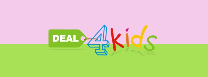 deal4kids logo