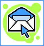απόστολ΄βιογραφικού σημειώματος με email