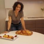 """Συνέντευξη με την Φωτεινή από την ιστοσελίδα """"Οι καλύτερες συνταγές μου"""""""